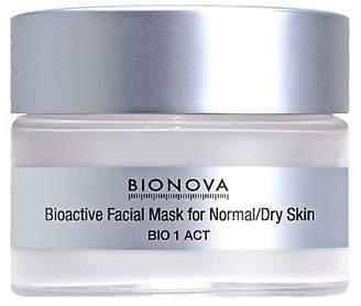 Bionova Women's Bioactive Mask For Normal/Dry Skin