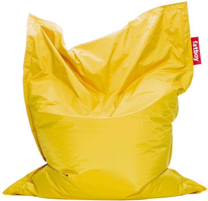 Sitzsack Original, yellow