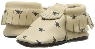 Freshly Picked Soft Sole Moccasins Kid's Shoes