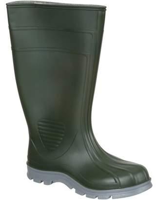 Heartland Footwear Comfort-TUFF Size 10 Boots 1 pr Pack