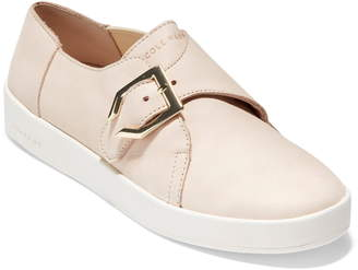 3a5417e5c94 Cole Haan GrandPro Monk Strap Sneaker