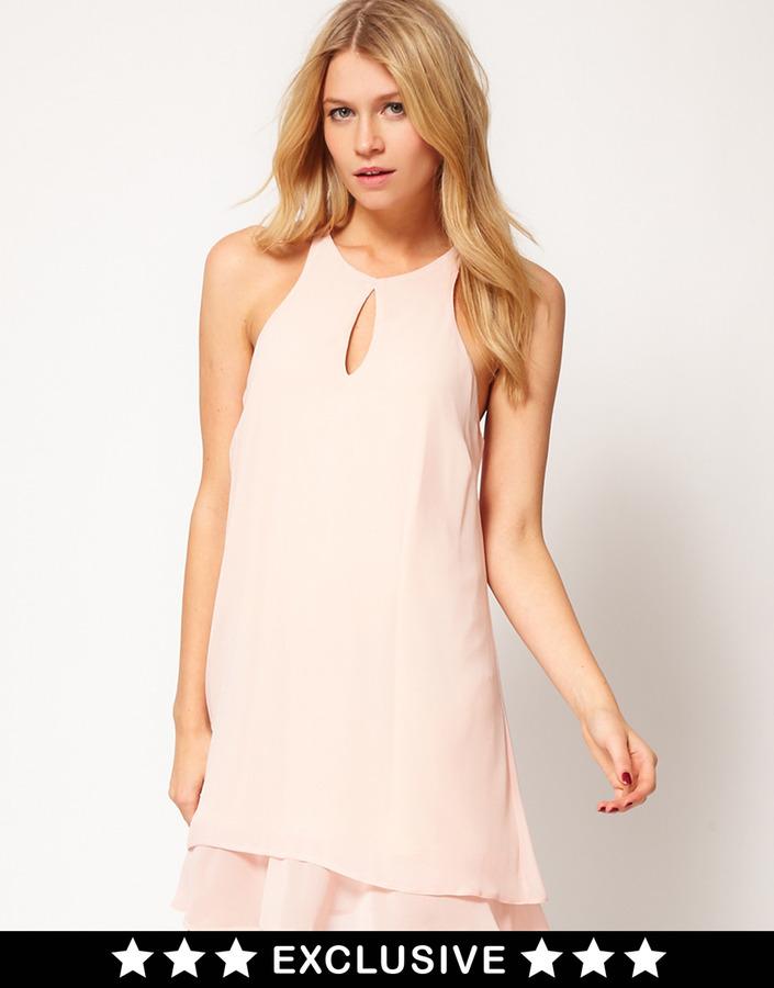 Love Cami Swing Dress
