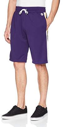 WT02 Men's Athletic Running Track Shorts in Various Colors