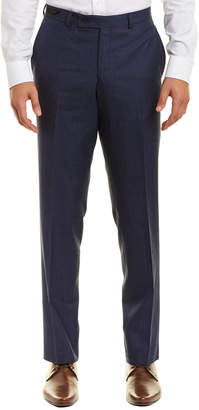 Ted Baker Jarrett Wool & Silk-Blend Trouser
