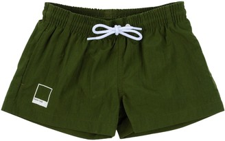 Pantone Swim trunks - Item 47203906BF
