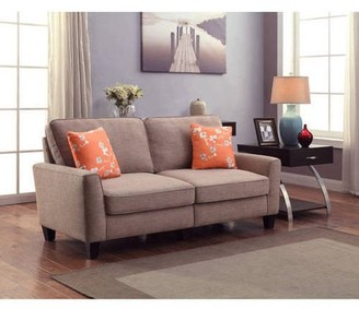 "Serta RTA Astoria Collection 78"" Sofa, Multiple Colors"