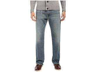 Lucky Brand 181 Relaxed Straight in Sunnyvale Men's Jeans