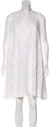 Chloé Sleeveless Casual Dress