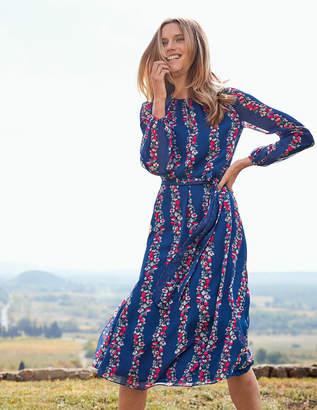 Boden Kathleen Midi Dress