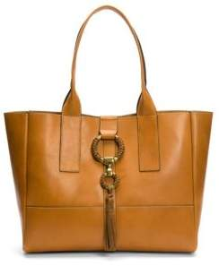 Frye Ilana Wrapped Leather Tote