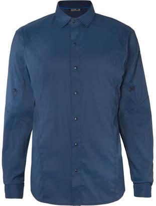 Arc'teryx Elaho Ls Slim-Fit Alatorre Shirt