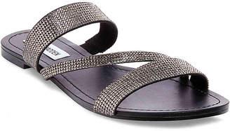 Steve Madden Lorie Flat Sandal - Women's