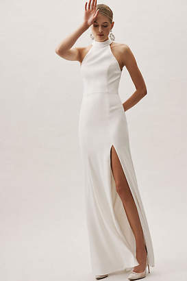 Anthropologie Montreal Wedding Guest Dress