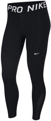 6b2a212be63f5 Nike AO9970-010 Pro 7 8 Fitness Leggings