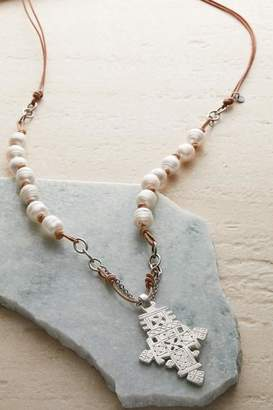 Soft Surroundings Angelico Necklace