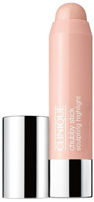 Clinique 'Chubby Stick' Sculpting Highlight - Hefty Highlight $23 thestylecure.com