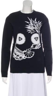 Opening Ceremony Graphic Sweater w/ Tags