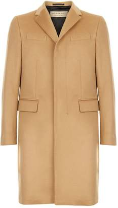 Burberry Hawksley Tailored Coat