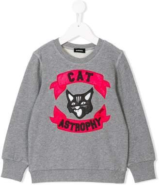 Diesel Cat Astrophy sweater