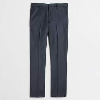 J.Crew Factory Classic-fit Thompson suit pant in worsted wool