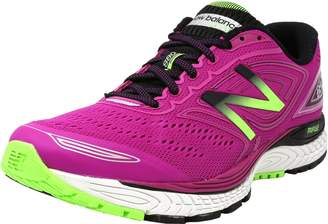 New Balance Women's W880 Running Shoe - 11W