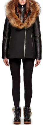 Rudsak Suzy Ladies Downjacket