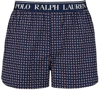Polo Ralph Lauren Slim Fit Woven Boxer