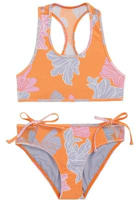 O'Neill Zilla Floral Two-Piece Swimsuit