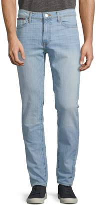Tommy Hilfiger Classic Slim Tapered-Fit Jeans