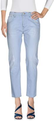 Truenyc. TRUE NYC. Denim pants - Item 42606963PA