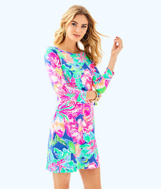 Lilly Pulitzer Womens Marlowe Boatneck T