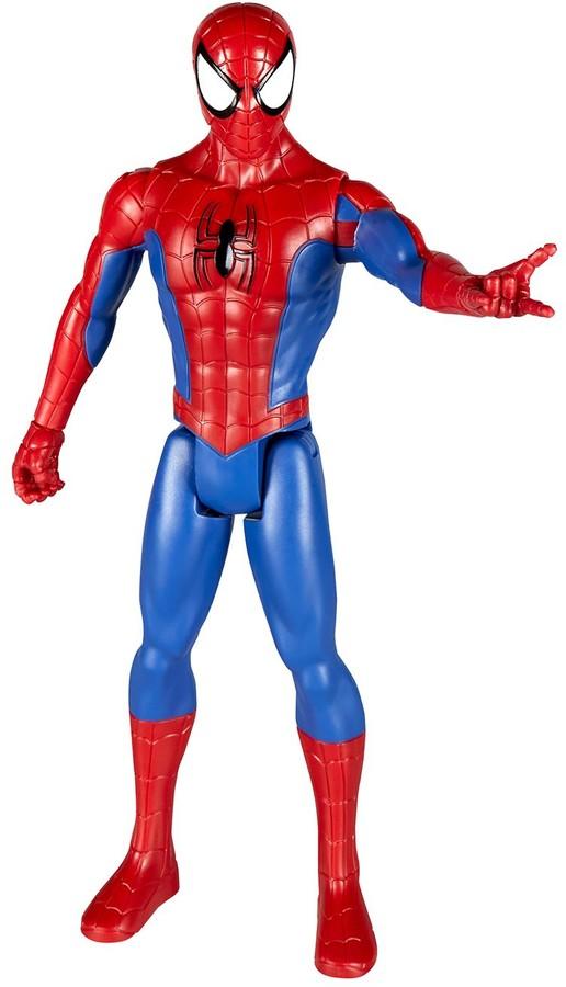 Spider Man Spider-Man Titan Hero Series Spider-Man Figure
