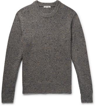 Alex Mill Merino Wool-Blend Sweater - Men - Gray