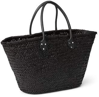 Gap Large Straw Tote