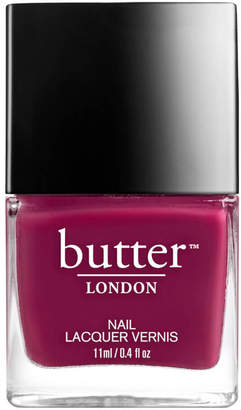 Butter London Trend Nail Lacquer 11ml - Queen Vic