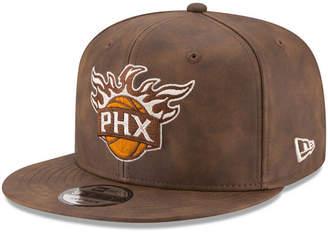 New Era Phoenix Suns Butter So Soft 9FIFTY Snapback Cap