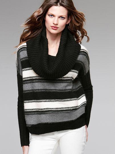 Victoria's Secret Cowlneck Sweater