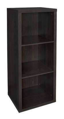 ClosetMaid Decorative Storage Cube Unit Bookcase