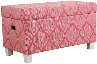 HomePop Kids Storage Bench