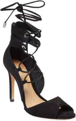 Schutz Rexa High Heel Sandal