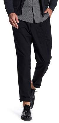Antony Morato Embroidered Drawstring Pants