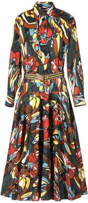Marni 3/4 length dresses