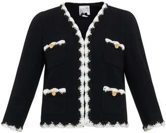 Edward Achour Paris Paris Jacket