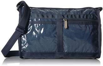Le Sport Sac Deluxe Shoulder Satchel Handbag