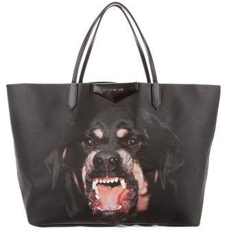 Givenchy Large Rottweiler Antigona Tote