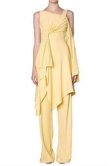 KITX Honest One Drape Dress