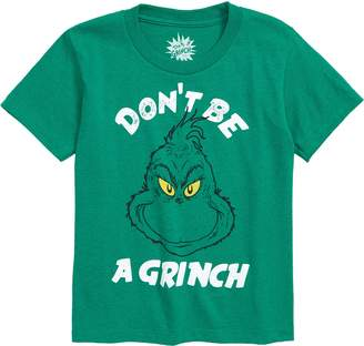 JEM Don't Be a Grinch T-Shirt