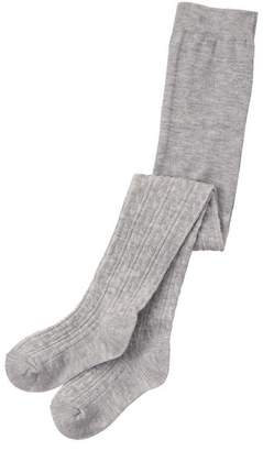 Gymboree Cable-Knit Tights