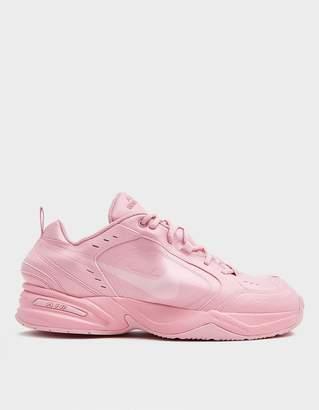 Nike Martine Rose Air Monarch IV Sneaker in Pink