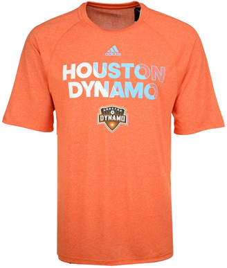 adidas Men's Houston Dynamo Striker T-Shirt
